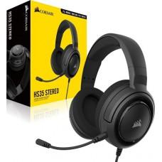 Corsair HS35 Stereo CARBON CA-9011195-AP Gaming Headphone