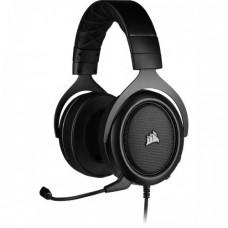 Corsair HS50 Pro Stereo  Gaming Headphone  (Carbon) CA-9011215-AP