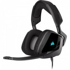 Corsair VOID RGB ELITE USB Premium Carbon Gaming Headphone