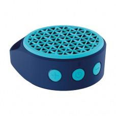 Logitech X50 Blue Mobile Boombox Speaker