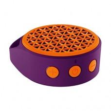 Logitech X50 Orange Mobile Boombox  Speaker