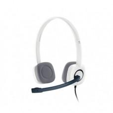 Logitech H150 White Headset