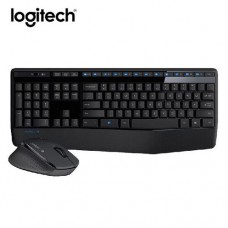 Logitech MK345 WIRELESS BLACK Combo Keyboard & Mouse