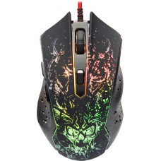 Defender Demoniac GM-540L optic 6 buttons 3200 dpi gaming mouse