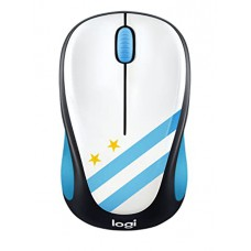Logitech M238 WORLD CUP Themed Wireless Mouse (Argentina)