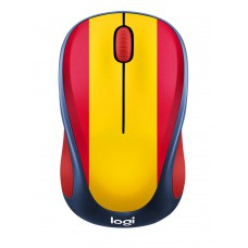 Logitech M238 WORLD CUP Themed Wireless Mouse (Spain)