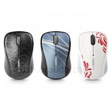 Rapoo 3100P 1000 DPI  wireless  mouse