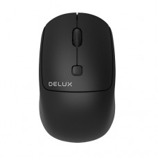 Delux M320GX Optical Wireless Mouse