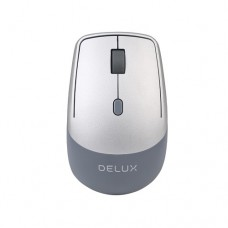 Delux M330GX Optical Wireless Mouse