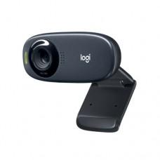 Logitech High-Definition C310  Webcam