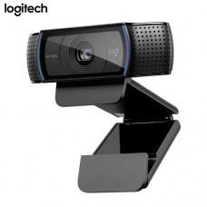 Logitech Full HD C922 Pro Webcam