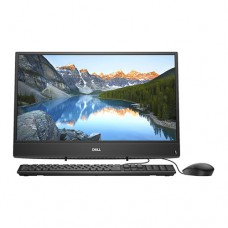 "Dell Inspiron 22 3280 Core i5 21.5"" Touch Full HD All In One PC (Black & White)"