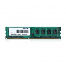 Patriot 8GB DDR3 1600MHz (Signature line) Desktop Ram