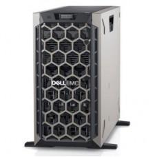 Dell EMC PowerEdge T440 Intel Xeon Silver 4110 2x8GB RAM 4 x 300GB 8 Core Tower Server