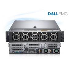 Dell EMC PowerEdge R740  2x Silver 4212 Processor 2x 16GB RAM 2x 2.4TB SAS HDD 12 Core Rack Server