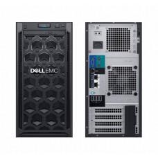 Dell EMC PowerEdge T140 Intel Xeon E-2134 16GB RAM 2X1TB SATA HDD Tower Server