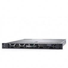 Dell EMC PowerEdge R440 2 x Intel Xeon Silver 4210  2x16GB Memory  4x1.2TB 10K RPM SAS HDD Rack Server