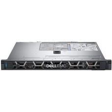 Dell PowerEdge R340 1U Intel Xeon E-2124 3.3GHz 16GB RAM 2X1TB HDD Rack Server