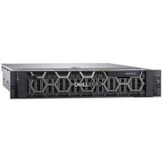 Dell EMC PowerEdge R740  2 x Intel Xeon Silver 4210 Processor 2x16GB RAM 2x2.4TB HDD 10 Core Rack Server