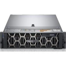 Dell EMC PowerEdge R740 2 x Intel Silver 4210 Processor 2x 16GB Memory  2x 1.8TB HDD 10 Core Rack Server