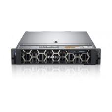 Dell PowerEdge R740 2x Silver 4208 32GB RAM 2x 2.4TB SAS HDD 8 core Rack Server