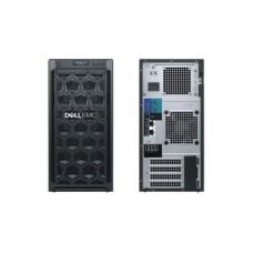 Dell PowerEdge T140 Intel Xeon E-2224 8GB RAM  2X1TB HDD Tower Server