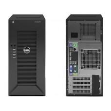 Dell PowerEdge T20 Intel Pentium Processor G3220 4GB RAM 500GB HDD Tower Server