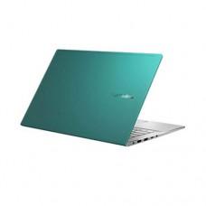 Asus Vivo Book S14 S433EQ Core i7 11th Gen 16GB RAM 512GB SSD GAIA GREEN Laptop