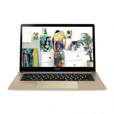 AVITA LIBER NS13A2 Core i7 8th Gen 8GB Ram 512GB SSD   Gold Color Laptop