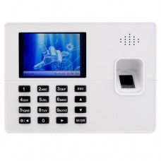 ZKTeco K60 Fingerprint Time Attendance Device